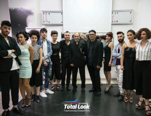 FASHION DAY ACCADEMIA TOTAL LOOK
